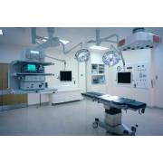 Монтаж, ввод в эксплуатацию медицинского оборудования.