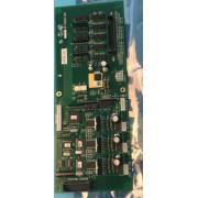 Плата управления позиционными моторами для гематологического анализатора Mindray BC-3000 plus