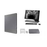 Cистема цифровой рентгенографии Samsung XGEO GR40CW