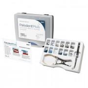 Матрицы стоматологические PalodentPlus в наборе Palodent V3 Sectional Matrix System Intro Kit