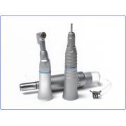 Набор низкоскоростных наконечников с пневмомотором TX-414(B) (2-канальный)