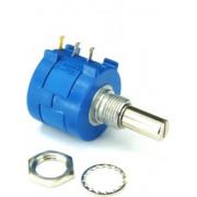 3590S-2-502L, 5 кОм, Резистор прецизионный многооборотный
