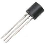 2N7000, [TO-92], Транзистор, N-канал, 60В, 0.4А, 5000мОм