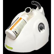 Аппарат для дезинфекции «Нокоспрей» и средство для дезинфекции «Ноколиз»